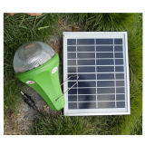 Best Solar Reading Lamp with Remote Controller/Mini Solar Home Lighting