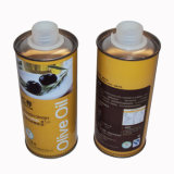 Olive Oil Tin Can (DL-TC-0401)