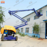 24m Hydraulic Boom Lift Manufacturers