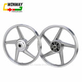 Motorcycle Part Aluminum Alloy Wheel for Wy125