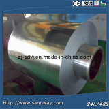 Cold Rolled Steel Coil Sheet with 0.8mm Thickness