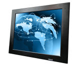 15'' Embedded Industrial Touch Panel Pc's with 4: 3 Screen/Industrial Pc's