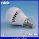 6000k E27/B22 LED Flashlight Bulb Replacement F-B1