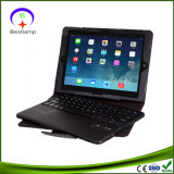 Bluetooth Keyboard for iPad2/3/4/5 with PU Leather Case