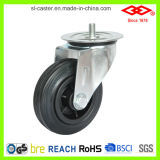 100mm Swivel Screw Industrial Caster Wheel (L103-31D100X30)