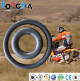 ISO9001 Approved Natural Butyl Rubber Tire Tube (3.00-17)