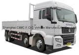 Sinotruk Sitrak-C7h 8X4 Cargo Truck with Lowest Price