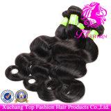 Human Hair Body Wave 100% Brazilian Malaysia Peruvian India Virgin Human Hair