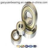Different Kinds Ball Bearing (6206 2RS) of Shandong Bearing