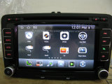 Android 2 DIN Car DVD for Vw with GPS, A8 Chipset, Bt, DVR, Steering Wheel (TID-I004)