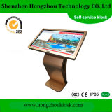 42 Inch Interactive Commercial Touch Screen Advertising Multimedia Kiosk