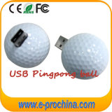 Novelty Corporate Gifts USB Flash Drive Ball Shaped USB Flash Memory for Promotion