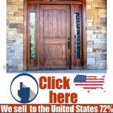Europe Room MDF Timber Doors for Bedroom