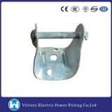 D Type Insulator Bracket for ANSI Insulator 53-2