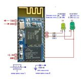 Serial Port Bluetooth Module (Master) -Arduino Compatible