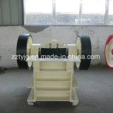 PE Series Crusher/Jaw Crushing Machine in Zhengzhou
