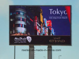 Outdoor LED Display Module 32X16cm P10 Outdoor Moving LED Display