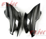 Carbon Fiber Underseat Fairing for Ducati Hypermotard