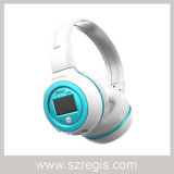 Fashion Best Stereo Wireless Bluetooth Noise Cancelling Card Headphone