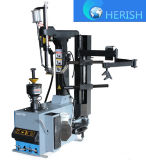 Ght750+L3 Full Automatic Touchless Tyre Changer