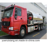 High Quality 12000L Automatic Asphalt Distributor for Sale