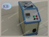 Dry Oven Temperature Calibration 50+650c