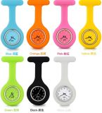 Custom Silicone Rubber Nurse Watches