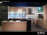 2015 Welbom Modern Style MFC Kitchen Furniture
