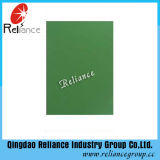 4mm Dark Green Tinted Float Glass for Window