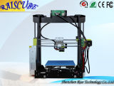 Rise Acrylic High Quality and Precision Reprap Prusa I3 3D Printing for Ce SGS