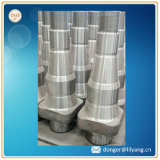 Forged Axis Spindle, CNC Machining Spindle Axis, OEM Shaft, Axis