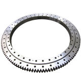 Single-Row Ball Slewing Bearing for Construction Machine (01 series --no gear)