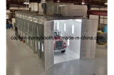 Customized Truck/Bus Spray Booth, Industrial Auto Coating Equipment