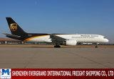 Hongkong Air Freight to USA