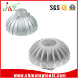 Common Used Aluminum Alloy Die Casting Hardware Metal LED/Lighting Cup