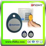 ABS Material RFID Key Tag RFID Keyfob