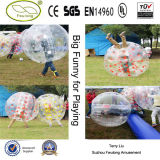 Fwulong Brand Human Sized Soccer Bubble Ball for Sale