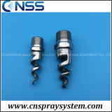 Industrial Spiral Water Spray Nozzle Dust Removing Nozzle