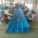 Hot Dipped Dx51d Z100 Color Coated Roofing Corrugated Steel Sheet