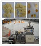 High Capacity Pellet Machine/Pellet Snack Extruder