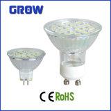 High Quality 5050SMD Glass LED Spotlight (GR610D)