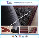 2017 Hot Sale Anti-Slip PVC Coil Door Mat for Bath/Toilet/Kitchen