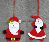 with Best Material Ornaments for Christmas Santa Claus