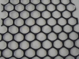 HDPE Extruded Plastic Plain Netting