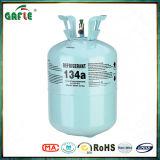 99.9% 13.6kg Pure R134A Refrigerant Gas