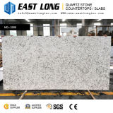 High-Grade Aartificial Marble Color Quartz Stone Solid Surface for Countertops/Wall Panels/Vanity Tops