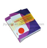 Soft Cover Work Book Printing Service (jhy-685)