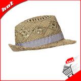 Fedora Hat Straw Fedora Hat Straw Hat