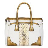 Guangzhou Leather Fashion Women Handbags (MBLX033019)