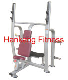 Gym and Gym Equipment, Fitness, Body Building, Olympic Shoulder Bench (HP-3051)